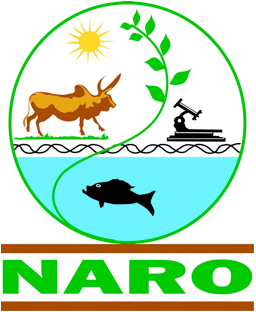 National Agricultural Research Organization (NARO)