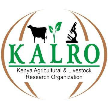 Kenya Agricultural and Livestock Research Organization (KALRO)